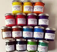 Краски масляные художественные