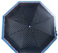TRC Складана парасолька HAPPY SWAN Парасолька жіночий автомат HAPPY SWAN DETBF3719 - 1