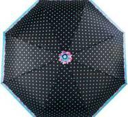 TRC Складана парасолька HAPPY SWAN Парасолька жіночий автомат HAPPY SWAN DETBF3719 - 6