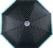 TRC Складана парасолька HAPPY SWAN Парасолька жіночий автомат HAPPY SWAN DETBF3719 - 4
