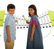 Марімба 'Calypso' музичний інструмент для вулиці