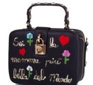 TRC Саквояж (ридикюль) Amelie Galanti Жіноча сумка з якісного кожезаменителя AMELIE GALANTI  A981005 - black
