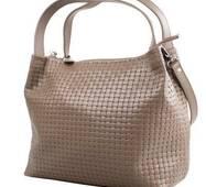 TRC Сумка повсякденна (шоппер) ETERNO Жіноча шкіряна сумка ETERNO AN - K142KPCH - XL