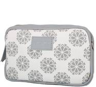 TRC Сумка-клатч Laskara Женская сумка из качественного кожезаменителя  LASKARA LK-20284-grey