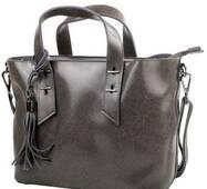 TRC Сумка повседневная (шоппер) ETERNO Женская кожаная сумка ETERNO DETAI2031-9