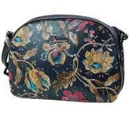 TRC Сумка поясная Desisan Женская кожаная сумка DESISAN SHI3136-415