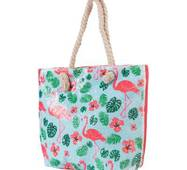 TRC Пляжная сумка ETERNO Женская пляжная тканевая сумка ETERNO  ETA29355-7