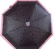 TRC Складана парасолька HAPPY SWAN Парасолька жіночий автомат HAPPY SWAN DETBF3719 - 2