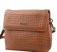 TRC Сумка-клатч Desisan Женская кожаная сумка DESISAN  SHI574-692