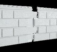 Фасадные панели Stone Housе S-Lock Клинкер, цвет: Дымчатый