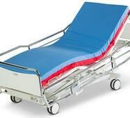 Медичне ліжко ScanAfia XS - 480