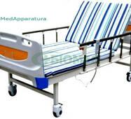 Ліжко медичне Біомед А- 26p (2-секциионная, електрична)