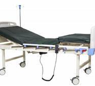 Ліжко медична А25P (4-секційна, електрична)