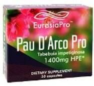 Pau D Arco, ( Пау Дарко), БАД (Neways- Ньювейс) - зміцнює імунну систему