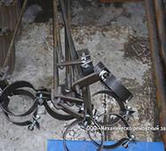 Підвіски трубопроводів