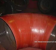 Отвод стальной по МН