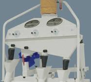 Гравітаційний сепаратор