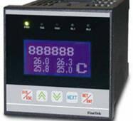 Мультифункціональний індикатор швидкості і температури TS-5350