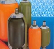 Гидравлические аккумуляторы HydroKey OY