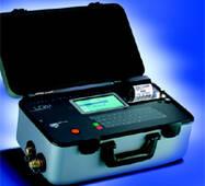Системи контролю забруднень LPA 2 MP FILTRI