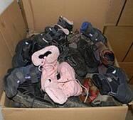 Обувь детская зима ІІ ВК2