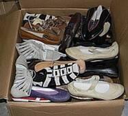 Женская обувь спортивная D-Sport