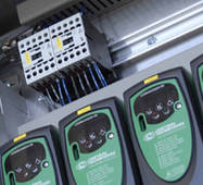 Електропривід змінного струму загального призначення COMMANDER SK потужністю 0,25 кВт - 132 кВт