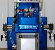 Гидравлическая установка REACTOR H-40