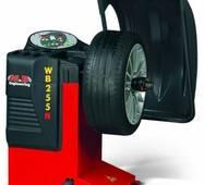 Станок балансировочный, автоматический, M&B Engineering, WB255