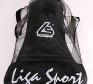 Сумка для мячей Liga Sport (10 мячей)