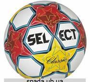 Мяч футбольный SELECT Classic Селект Класcик