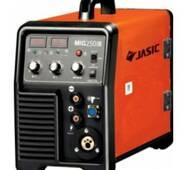 Апарати зварювальні напівавтоматичні JASIC  MIG 250III (N208)