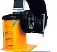 Станок балансувальний  СБМП-60/3D