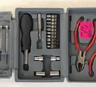Набор инструментов F-2