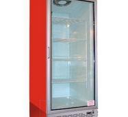 Холодильна шафа зі скляними дверима «Мічиган»