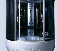 Гидромассажный бокс Vivia Bellagio HT-101-1 1500х1500х2220 мм Душевая кабина