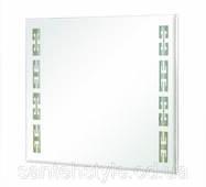 Зеркало АКВА РОДОС Венеция 100 с подсветкой