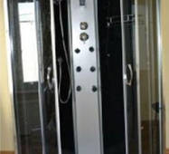 Гидромассажный бокс Vivia Bellagio Eco-61 900х900х2150 мм Душевая кабина