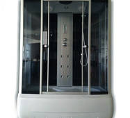 Гидромассажный бокс Vivia Bellagio VA-269 1700х850х2100 мм Душевая кабина