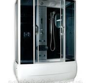 Гидромассажный бокс Vivia Bellagio VA-169 1700х850х2100 мм Душевая кабина
