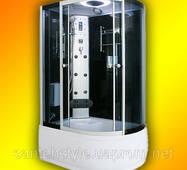 Гідромасажний бокс Serena SE-32014G 1200х800х2150 (L/R)