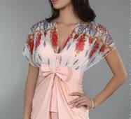 Пеньюар Livia Corsetti Imperia Dressing Gown