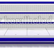 Холодильний регал CASPIY Cube S