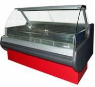 Низкотемпературная холодильная витрина бизнес-класса Belluno M