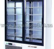 Холодильна шафа SW-II DR-09