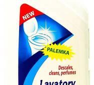 Засіб для миття туалету Yplon Lavatory Cleaner ( Palemka), 1л