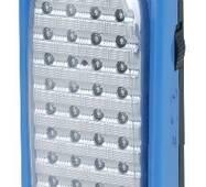 Фонарь светодиодный аккумуляторный (50 LED) ZH-6803