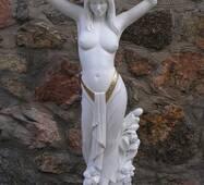 """Скульптура """"Мойра"""""""