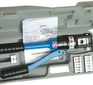 ПГР-120 КВТ прес гідравлічний електромонтажний