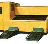 Штукатурная станция «Салют» (РН 2-4)